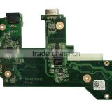 Original IO Circuit Board for N7110 Laptop with VGA USB Wimax Wireless Card CY4GM