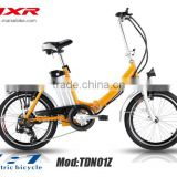 Electric bike mini type edelecs Folding ebike