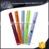 high visibility reflexive slap band , snap bracelet , reflex Slap Wristband for children