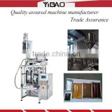 YB-420L Automatic peanut butter packing machine