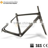 CFM184 Aero inner cable Carbon Road Bike Frame T700T800/T1000 Fit DI2