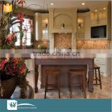 2015 modular solid wood kitchen dining room furniture made in china , buy kitchen cabinet from guangzhou furniture market,