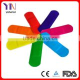 Medical band aid plaster Manufacturer CE FDA Approved