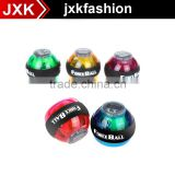 New LED Power Gyro Wrist Ball Force ball