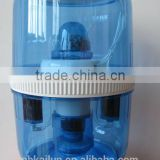 Hot sell Mineral pot water purifier without electricity
