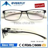 2016 high standard metal Optics frames mix with TR temples from China manufacturer for eyewear glasses wholesale