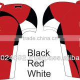 Sublimated Uniform Full Customization Team Wear Top Custom American Football Jersey