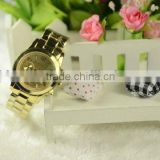 3 atm water resistant stainless steel watches