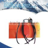 2013 Hot Sell 12v Industrial Flexible Adhesive Silicone Rubber Band Heater ISO9001/CE/UL WY-23