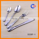 High Quality Stainless Steel Baby Cutlery Set