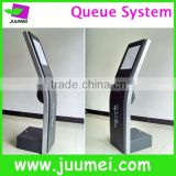 office smart management system bank ticket dispenserbank digital number display
