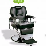 Classic barber chair used / wholesale barber chair supplies / barber chair china A-002 The barber chair