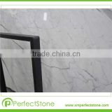 hot popular stne natural marble staircase balustrade floors marble