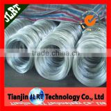 Direct factory selling Hot galvanized steel wire rope galvanized low price galvanized wire