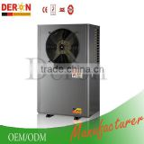 General cool and heat induction home heating air heat pump copeland compressor air source water heater