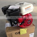 small Honda gasoline engien GX160/5.5HP honda engine/small gasoline engine/go cart engine