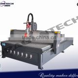 wood cnc router furniture making machine,automatic tool change spindle cnc,cnc automatic tool changerDT2040ATC