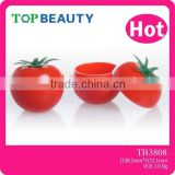 TB3808-2 cute lipbalm container fashion empty