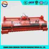2016 hot selling farming euipment machine wheat and rice biaxial multi function rotary tiller