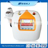 Hot selling mini cheapest weight loss portable slimming mini cavitation rf