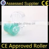 Personal Care CE Approved Derma Roller Instrument Acupuncture 192 Needles For Private Label Hot Sale