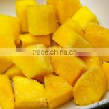 High quality individual quick frozen mango,China supplier