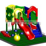 slide toy rotomolding