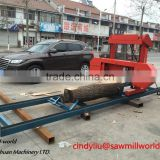 Wood cutting Band saw mini band saw machine easy operation
