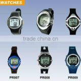 Men's / Women's heart rate pedometer / pedometer heart rate watch