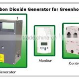 CO2 Generator for Greenhouse | Carbon Dioxide Generator for Greenhouse | Intelligent Synergistic Device for Greenhouse
