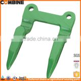 John Deere knife guard knife guard for combine harvester