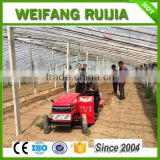 Factory direct sale CE certification Agricultural machine mini tractor with 6.00-12 tractor tire