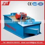 High frequency portable vibration screening machine/cement electric shaker vibration machine with sieve screen