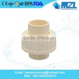 Shanghai MZL factory cpvc fittings manufacturer cpvc plumbing fittings cpvc pipe and fittings