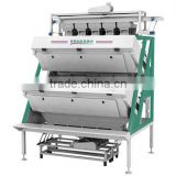 HOT!!! China good performance color sorting machine for tea ,black Tea, yellow tea, Oolong Tea