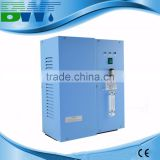 INquiry about air and oxygen feed ozone generator 16g/h corona ozonator for swimming pool cooling water