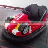 NEWEST DESIGN TOP FRP AMUSEMENT BATTERY BUMPER CAR FOR SALE LT-1047C