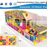(CHD-805) Indoor playground for kids, used indoor playground equipment sale kids ball pool