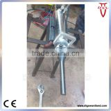 diesel engine hydraulic rock split tool for demolition