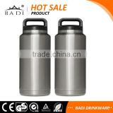 30OZ stainless steel Rambler Water Bottle coolers