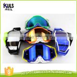 Goggles For Snowmobile Snowboarding Cycling Superior Protective Snow Glasses With UV custom ski goggles