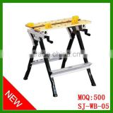 table saw design workshop foldable table
