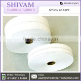 High Tenacity Best Raw Material Nylon 66 Curing and Wrapping Tape Available for Sale