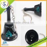 high quality colorful swiss cow bell/metal cow bell