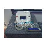 1064nm / 532nm Q Switched nd yag laser Tattoo Removal Machine, Colored Eyebrow, Eye Line, Lip Line R