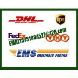 USA, Canada and Australia UK Germany France international express import mail DHL / FedEx / EMS / UPS