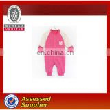 Long-sleeved Spring and Fall Baby Romper,OEM Orders Welcome