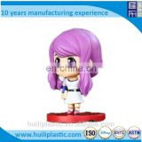 custom vinyl toy china supplier, OEM make vinyl toy prototype, custom vinyl toy manufacturer