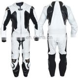 Wholesale Motorcross Leather Suit/Leather Motorbike Suit/Motorcycle Racing Suit Pakistan