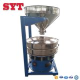high efficient powder sifter machine vibrating screening machine
